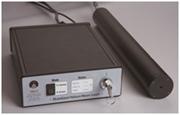 長時間周波数変動3MHz以下のHeNeレーザー