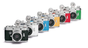 ミノックス,デジタルクラッシックカメラDCC5.1カラーバージョン限定発売