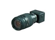 600m先の闇夜を捉える超近赤外線監視カメラ