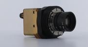 最新のSiCMOS素子を使用した高感度ナイトビジョンカメラ