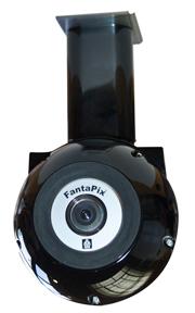 中国四川省のパンダ研究用にも採用,ハイビジョン高画質ログカメラ