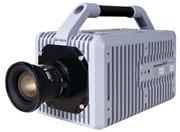 メガピクセル解像度で12,500コマ/秒の高速撮影カメラ
