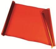 1m幅のレーザシールドカーテン