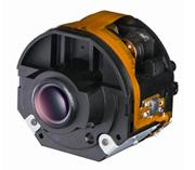 監視用途などのミニドームカメラ向け中望遠レンズを発売