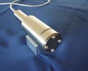 3本ファイバーのコリメーターとの組み合わせによる光アイソレーター