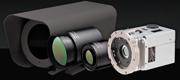 新機構採用の遠赤外線方式監視カメラモジュール