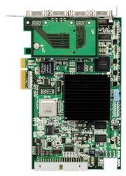 次世代カメラ対応のPCI-Express規格Camera Linkボード