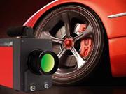 高速回転物体の温度変化を非接触測定する新テストベンチシステム発売