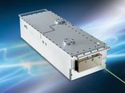 高速ME製造用途に適した高出力グリーンレーザー