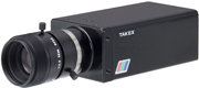 62.7フレーム/秒で全画素を読み出すフルフレームシャッターカラーカメラ