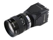産業用の高解像度・高速度USB3.0カメラシリーズ
