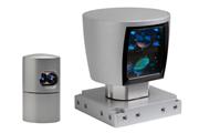360°3Dリアルタイム測定のレーザーライダーイメージングユニット