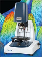ベンチトップ型システムの非接触3次元光学顕微鏡