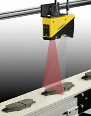ミクロンレベルで測定可能な高性能3次元レーザー式プロファイリングシステム