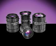 産業検査用途に適した1型&1.3型対応高解像力レンズ