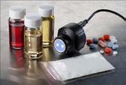 近赤外分光分析機器用の超小型光学エンジン