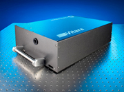 超短パルス10fs以下を実現する出力550mWのハンズフリーレーザー