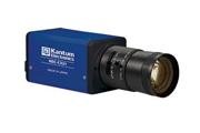 暗の世界をカラーで映し出す超高感度カラーCCDカメラ