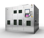 解像力5μm L/S,スループット35秒/枚の 超微細・高速ダイレクト・イメージング装置