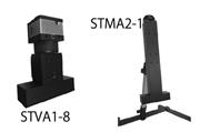 産業用Cマウントカメラ対応・立体視レンズ