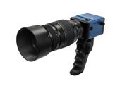 ハンディタイプのCCDカメラトンネル寿命検査装置