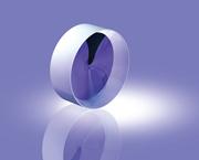 レーザー加工アプリケーションに最適な平凹アキシコンレンズ