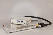 フル機能マシン動作可能システムの高出力微細加工用ピコ秒レーザー