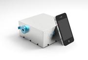 インデコ社,MontFort Laser社製 超小型LD励起ナノ秒パルスレーザーを発売