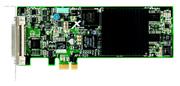 分解能18bit/サンプリングクロック200KHz入力,16chを持つ高分解能アナログボード