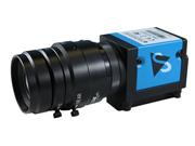 VGA~500万画素から解像度を選定できる産業用USB3.0カメラ