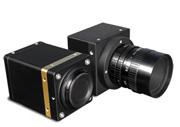 複屈折マッピングなどで威力を発揮する偏光イメージングカメラ