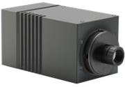 冷却型センサー搭載の赤外線サーモグラフィカメラ