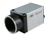 高い耐久性と信頼性を誇るPoE対応GigEカメラ