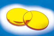 低い熱吸収率と高い耐熱衝撃性のZnSe平凸レンズ