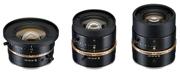 2/3型の6メガピクセル対応工業用単焦点レンズを開発