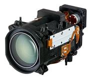 交通監視用3メガピクセル対応の一体型カメラ用ズームレンズを開発