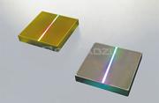 高波長帯域において高回折効率を実現したレーザー用回折格子