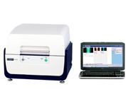 検査時間を1/3に短縮した蛍光X線分析装置