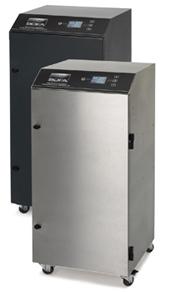 フィルタの長寿命化を実現したレーザー加工用集塵装置