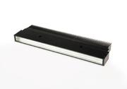 従来品より10倍の明るさを実現した高輝度LEDライン照明