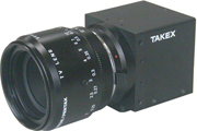 高速処理に対応したCCDリニアイメージセンサを搭載産業用デジタルラインスキャンカメラ