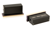 10チャンネル光学フィルターとディテクターをコンパクト筐体に収めた高性能小型分光エンジン