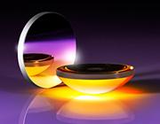 色収差を生じさせずに実視野を拡大広範囲なコーティングと焦点距離オプションを提供
