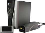 プラグ&プレイのモジュール式高調波生成と自動チューニング機能