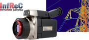 最大記録画素数120万画素 超解像処理技術による高精細な熱画像