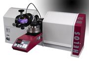 レーザー回折式粒度分布測定装置用分散アダプタ