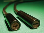 小型で長寿命のレーザーポインター,レーザーラインジェネレーター