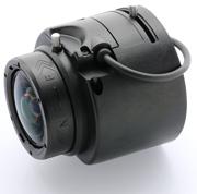 1/1.8型大型センサー対応 監視カメラ用レンズ