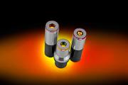 広帯域ARコーティングを採用したコンパクト対物レンズ