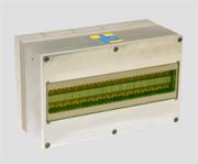 発振ダイオードと冷却水回路を完全に切り離した密封設計